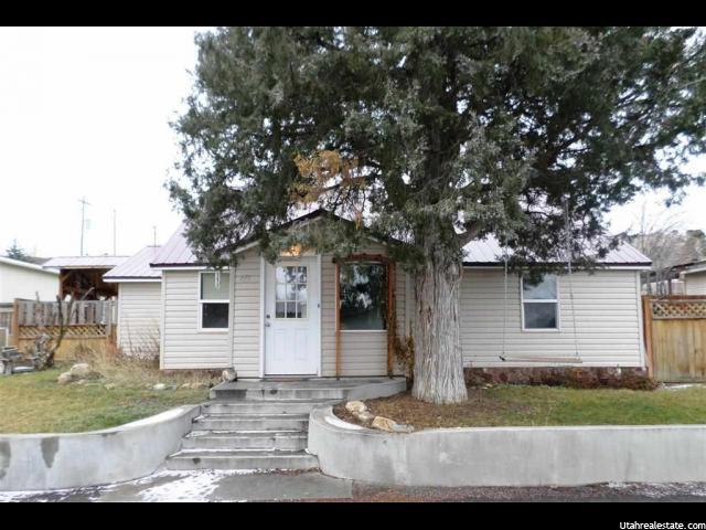 471 W Elm, Lava Hot Springs, ID 83246