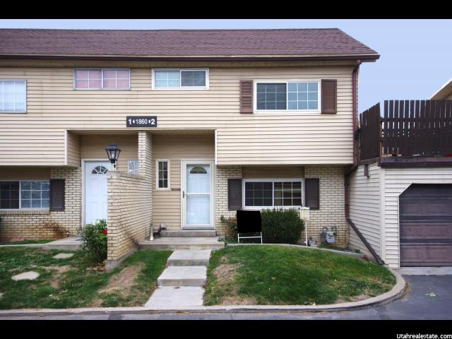 1860 W Homestead Farms Ln #APT 2, West Valley City UT 84119