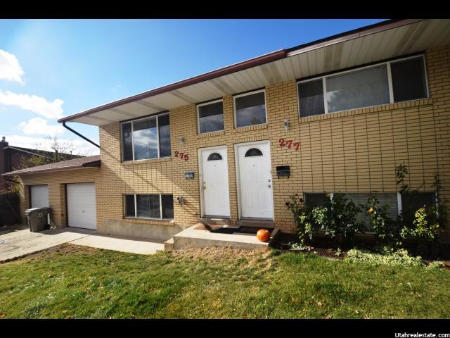 275 900, Springville, UT