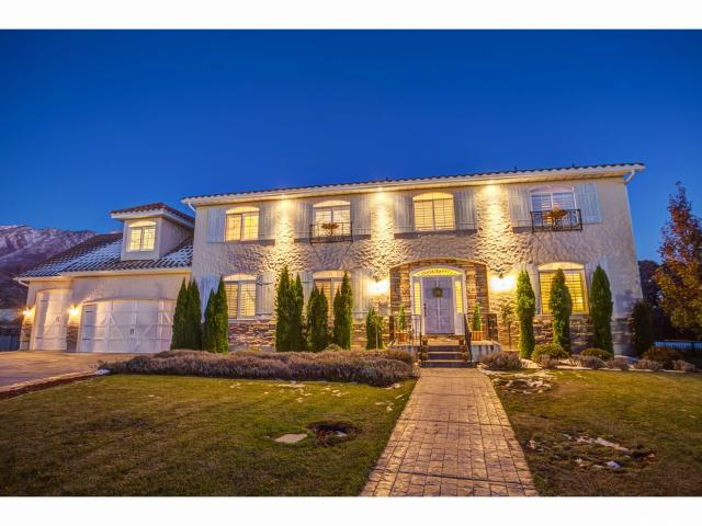 507 W Long Drive Ct, Alpine, UT