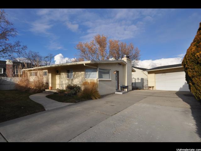 615 E Vine, Salt Lake City, UT