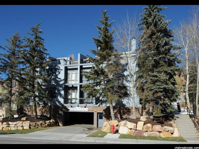 625 Deer Valley Dr #APT a-4, Park City UT 84060