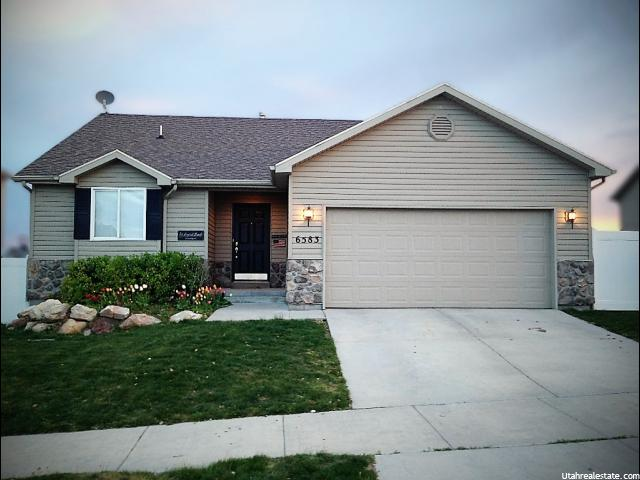 6583 W Sunrise Oak Dr, West Jordan, UT