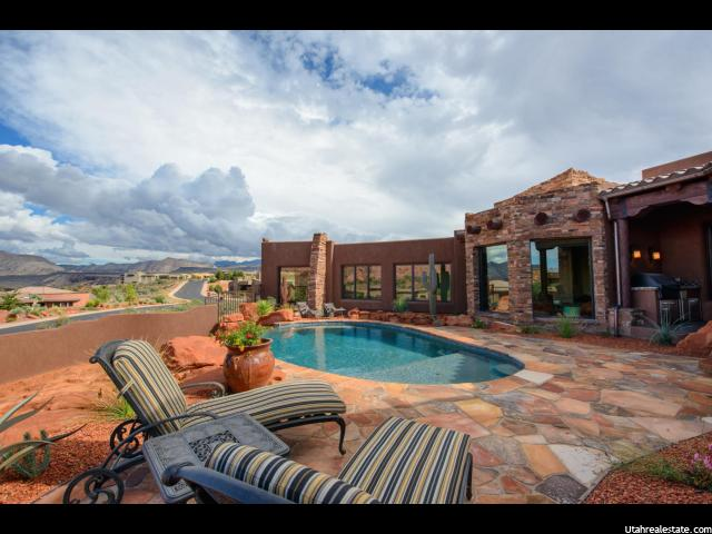 4956 N Long Sky Cir, Saint George, UT