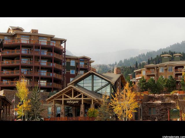 3000 N Canyons Resort Dr #APT 3-500, Park City, UT