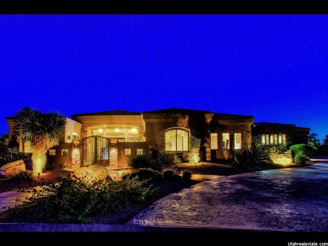 268 N Estates Cir, Ivins, UT