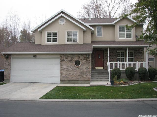 4701 S Holladay Wood Ln, Salt Lake City, UT