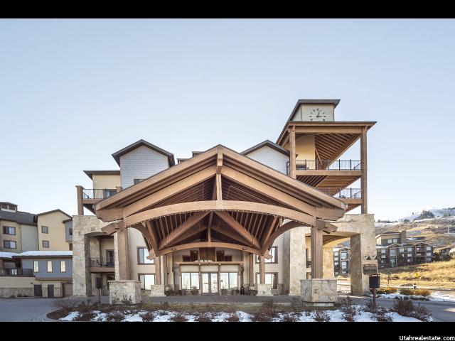 2669 Canyons Resort Dr #APT 306, Park City, UT