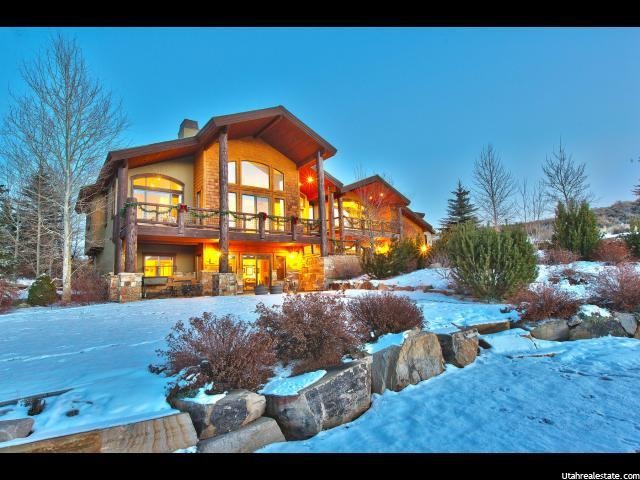 6010 Mountain Ranch Dr, Park City UT 84098