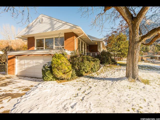 3551 E Eastoaks Dr, Salt Lake City, UT