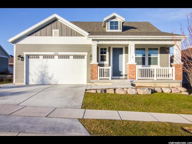 1216 W Samuel Holt Dr #APT 29, South Jordan, UT