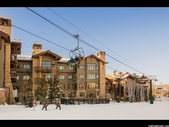 8886 Empire Club Dr #APT 205, Park City UT 84060