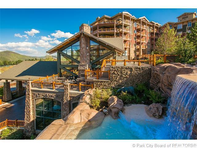 3000 Canyons Resort Dr #APT 3401, Park City, UT