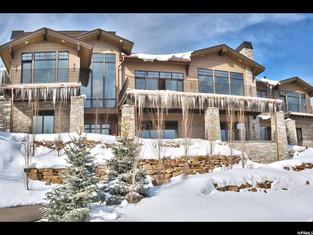 10597 N Summit View Dr, Heber City, UT