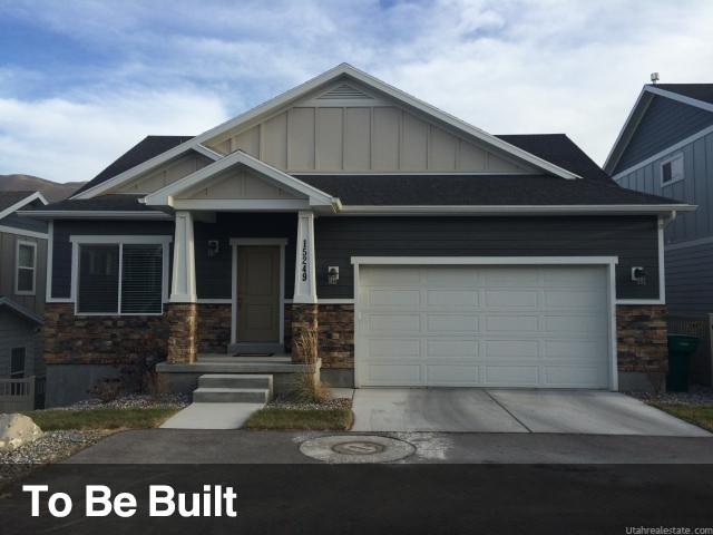 968 W Carlisle Park Ln, West Valley City UT 84119