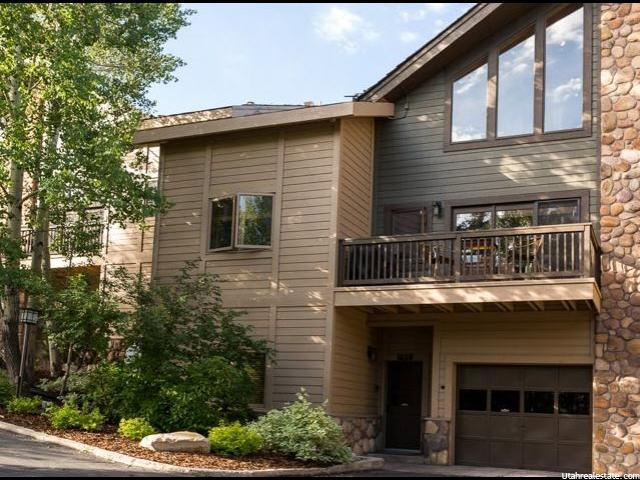 1420 Deer Valley Dr, Park City UT 84060