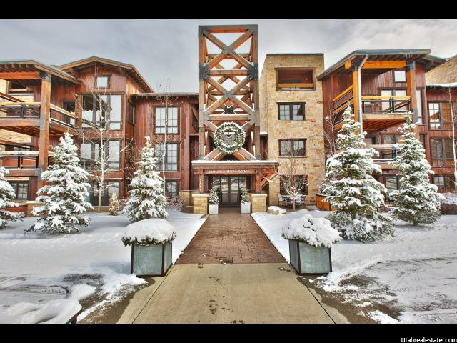 2800 Deer Valley Dr #APT 6331, Park City UT 84060