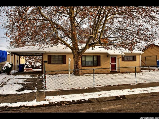 5051 S 4460, Salt Lake City, UT