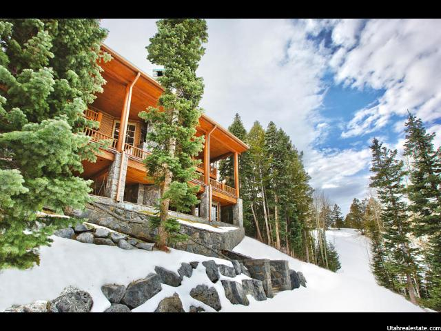 7 Roamer Ct, Park City UT 84060