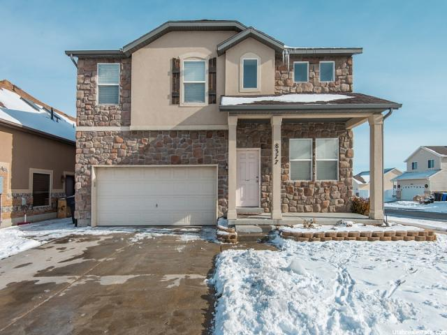 8377 S Oak Mill Dri, West Jordan, UT