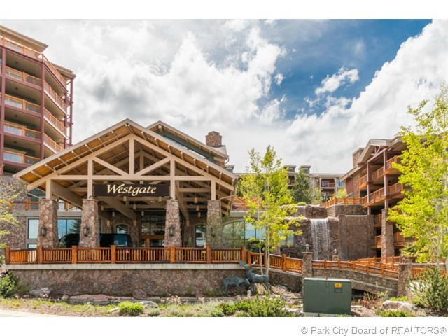 3000 Canyons Resort Dr #APT 4307, Park City, UT