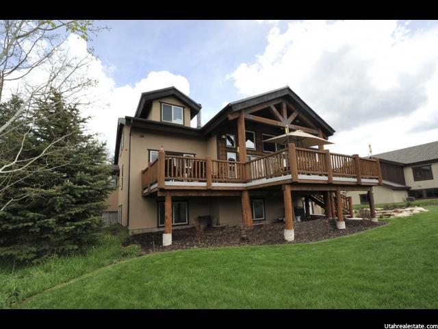 5975 Trailside Dr, Park City UT 84098