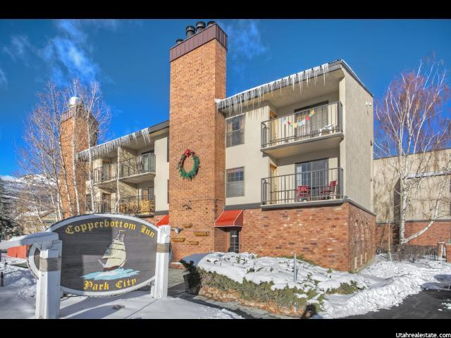 1637 Short Line Rd #APT 201, Park City UT 84060