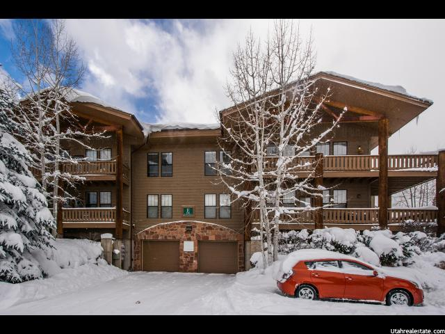 8341 Meadowview Ct #APT e24, Park City UT 84098