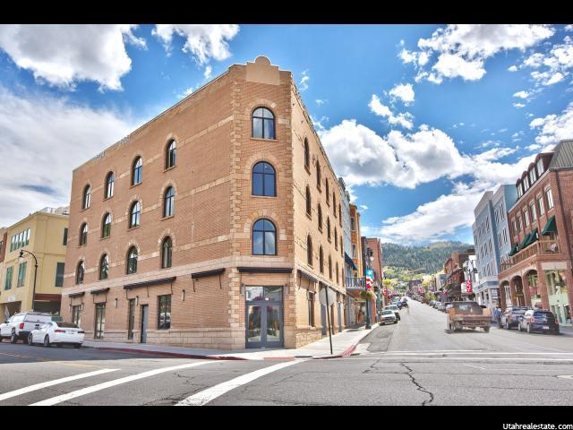 632 Main St #APT 4pent, Park City UT 84060