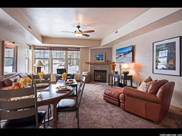 1655 W Redstone Ave #APT b-1, Park City UT 84098
