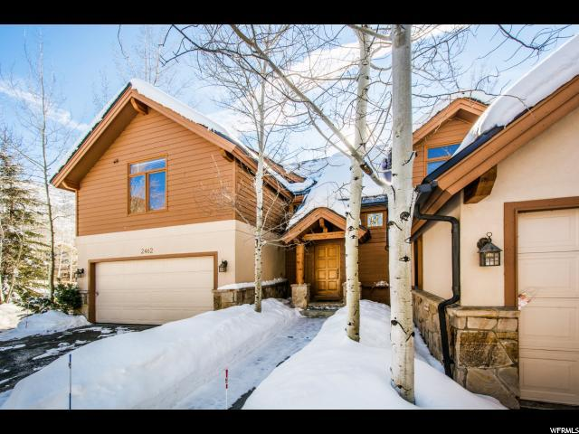 2464 Deer Lake Dr #APT 6b, Park City UT 84060