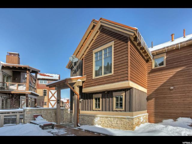 1825 Three Kings Dr #APT 303, Park City UT 84060