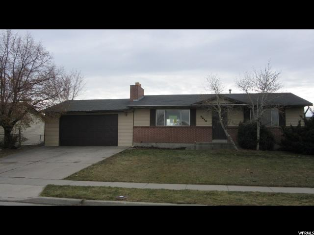 3813 W Brandy Buck, Salt Lake City, UT