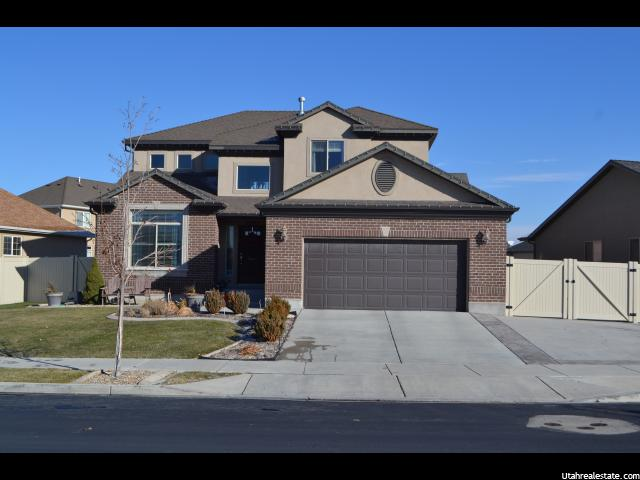 2883 S Sandwell Dr, West Valley City, UT