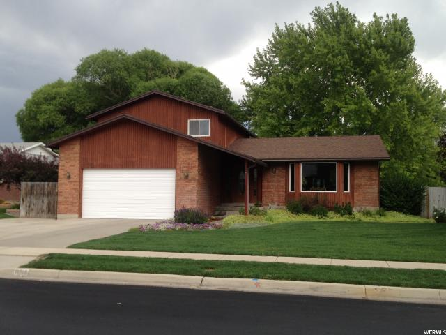 10309 S Temple View Cir, South Jordan, UT