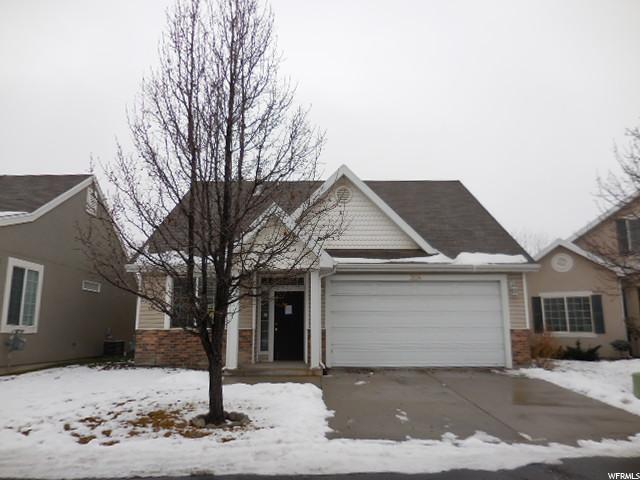3174 S Park Commons Way, West Valley City, UT