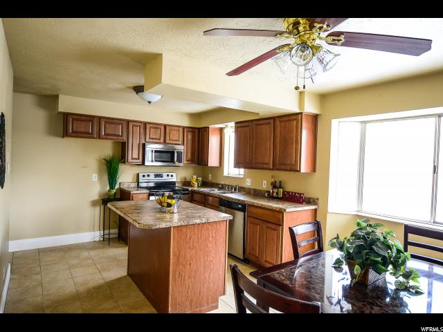 3812 W Sweetwater Cir, West Valley City, UT