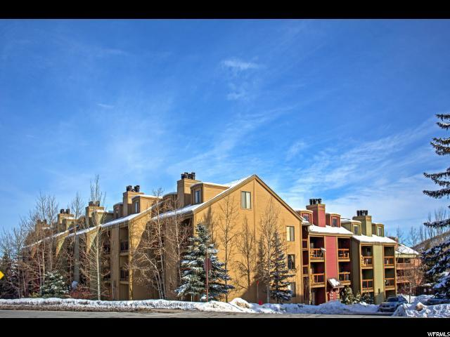 1530 Empire Ave #APT 307, Park City UT 84060