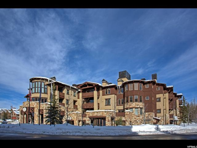 7815 Royal St St #APT c459, Park City UT 84060