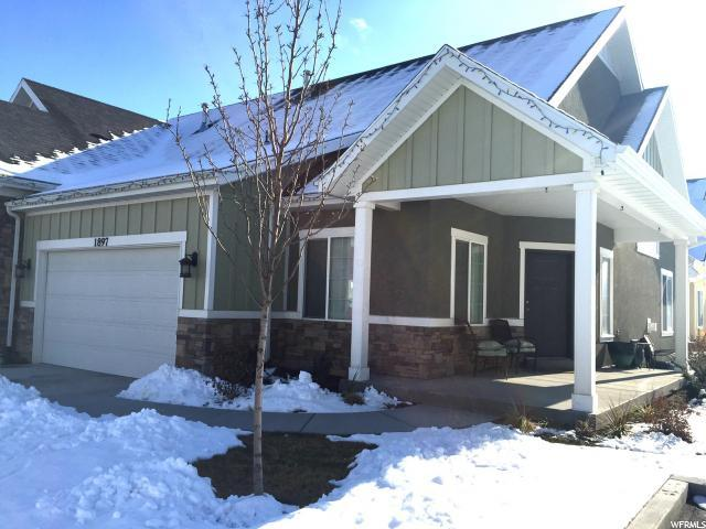 1897 W Trail Heights Dr, Riverton UT 84065