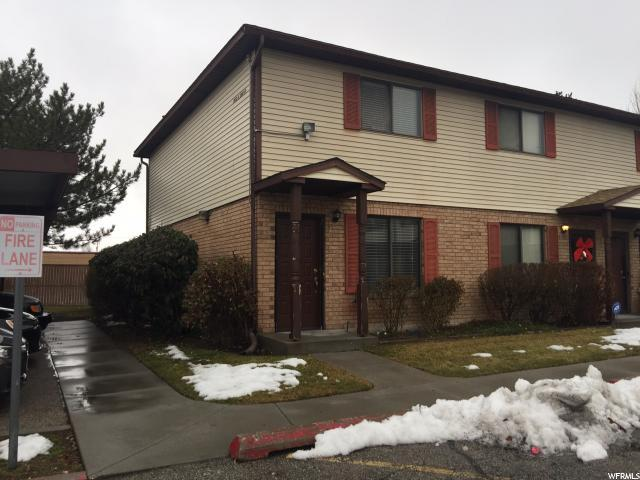 3693 S 1950 #APT 1, West Valley City UT 84119