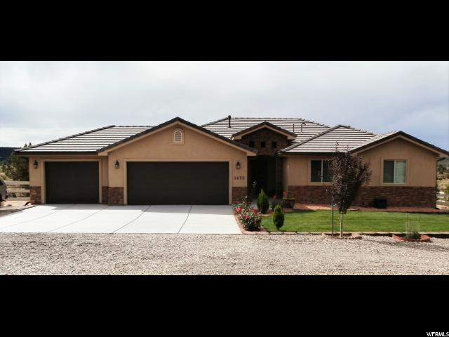 1453 N Canyon Trails Dr, Dammeron Valley, UT