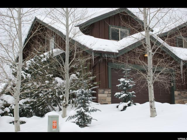 5171 Cove Canyon Dr #APT a, Park City UT 84098