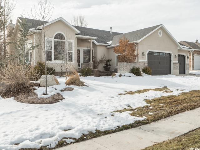 1407 W Shelbrooke Ln, South Jordan UT 84095