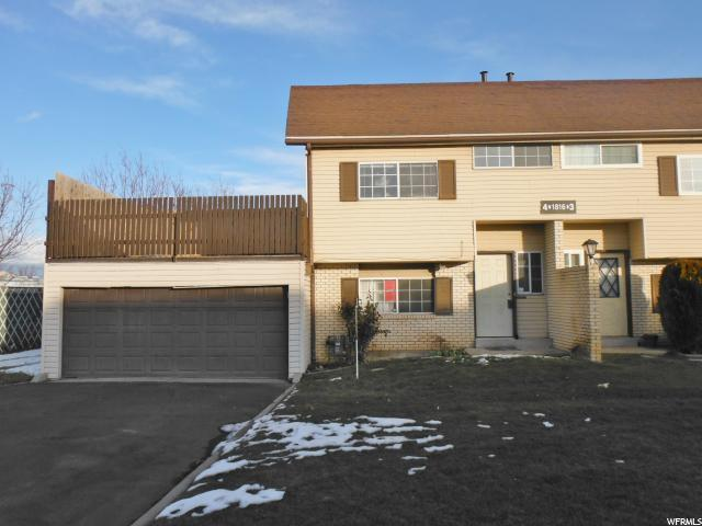 1816 Homestead Farms Ln #APT 4, West Valley City UT 84119