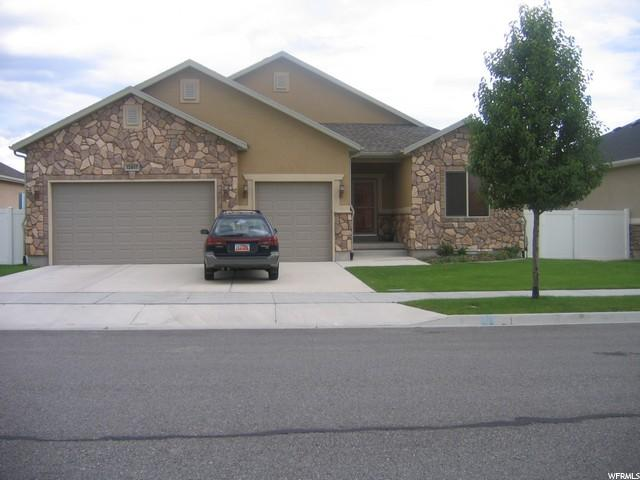 12417 S Black Foot, Herriman, UT