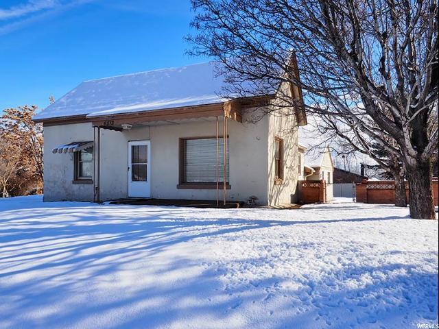 6513 S Redwood Rd, Salt Lake City, UT