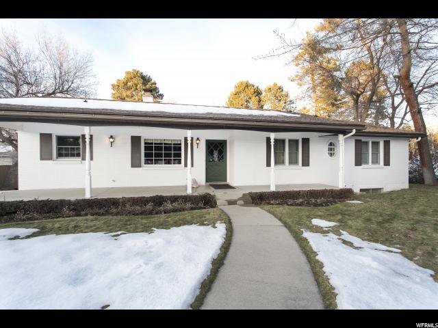 2135 E Applewood Ave, Salt Lake City, UT