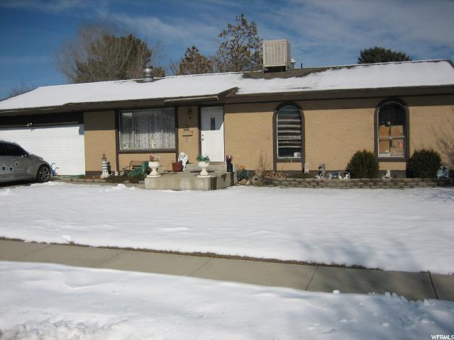 3576 W 4650, West Valley City, UT