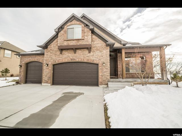 4131 W View Pointe Dr, American Fork UT 84003